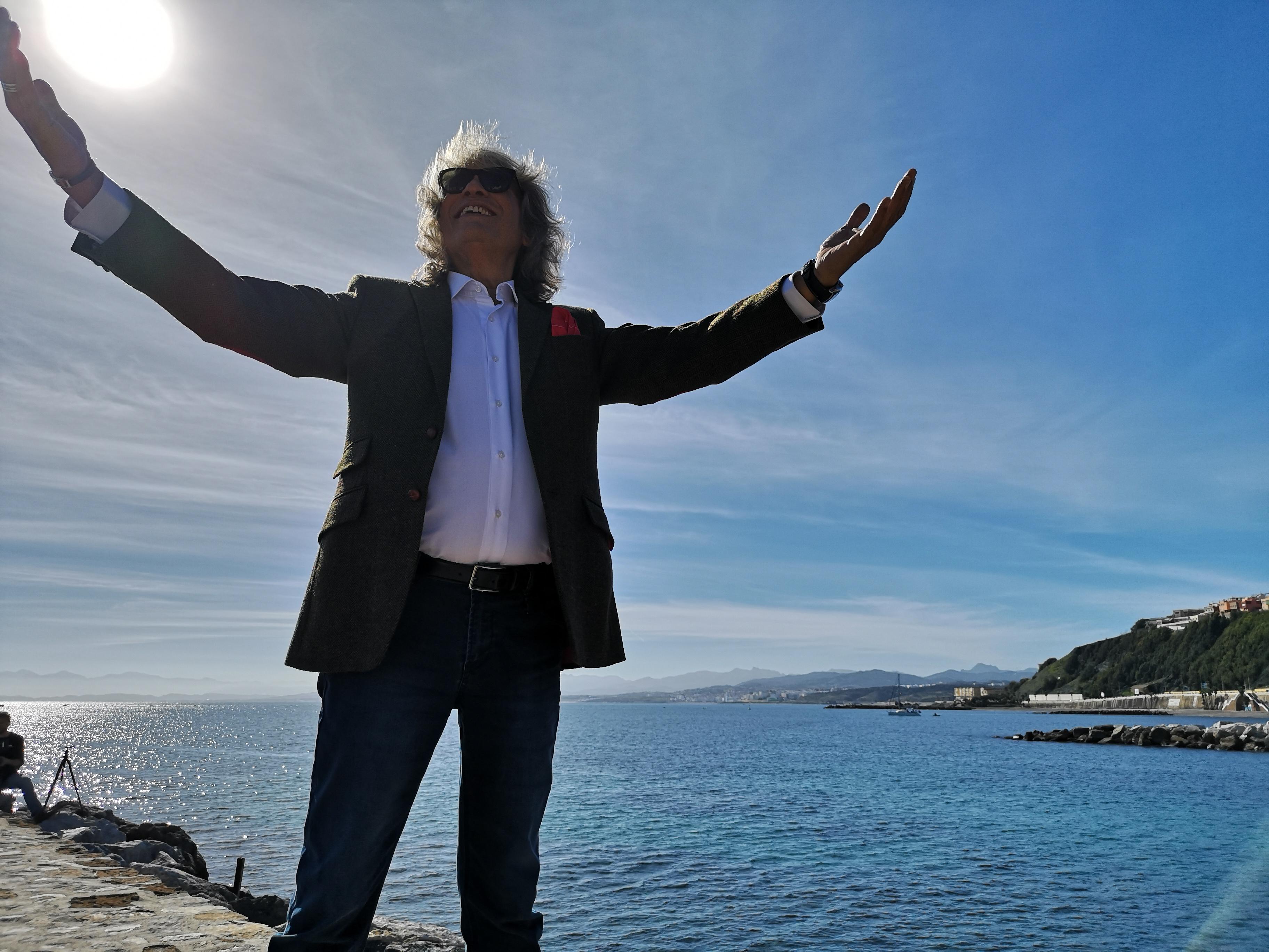 José Mercé 2019